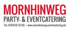 Logo Catering Mornhinweg